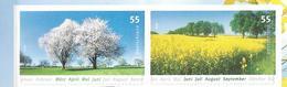 2006 Allem. Fed. Deutschland  Germany  Mi. 2574-7 **MNH   Vier Jahreszeiten Aus MH 65 - Nuevos