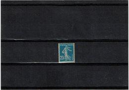 VARIETE - SEMEUSE CAMEE 25c FAUX DE NICE NEUF - 1906-38 Sower - Cameo