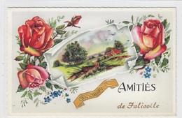 Amitiés De Falisolle. - Sambreville