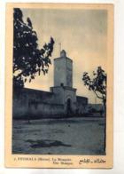 FEDHALA La Mosquee - Autres