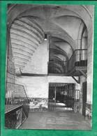 Paris 4e La Conciergerie Du Palais (XII-XIVe S.) Le Couloir Des Cachots 2scans - District 04