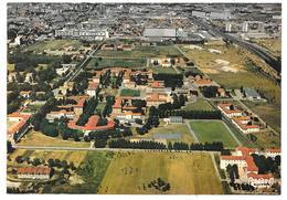 69 - LYON - Vue Aérienne - Hôpital Départemental Du Vinatier - Psychiatrique Neurologique - Ed. Cim Combier - Bron - Bron