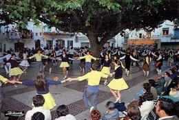 COLERA : Sardanas A La Placa - Gerona