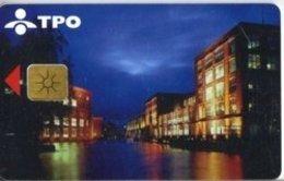 Finland Phonecard TPO-E3 - Finlande