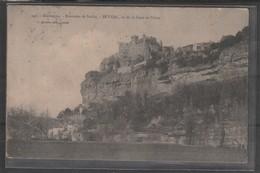 Château De BEYNAC - Sarlat La Caneda