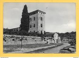 Rovato (BS) - Viaggiata - Italia
