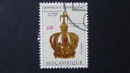 Mozambique - 1967 - Mi:MZ 539, Sn:MZ 480, Yt:MZ 539 O - Look Scan - Mosambik