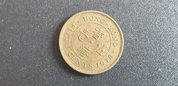 HONG KONG : 50 Cents 1978 - Hong Kong