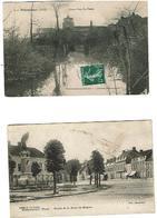 Wormhout-LOT De 2CPA - Wormhout