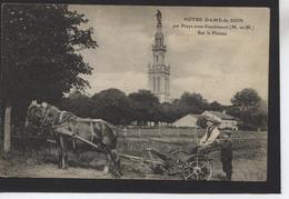 PRAYE-SOUS-VAUDEMONT - Notre Dame De Sion - Otros Municipios