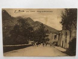 CORSE CPA PAYSAGE DE BOCOGNANO - Autres Communes