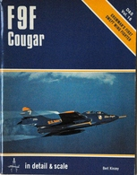 """F9F Cougar"" - Aviation"