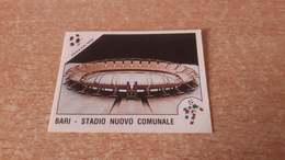 Figurina Panini WM Italia 90 - 016 Bari Stadio - Panini