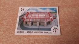 Figurina Panini WM Italia 90 - 020 Milano Stadio - Panini