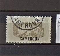 05 - 20 // Cameroun N° 90 Sans La Couleur Brun  ??? - Cameroun (1915-1959)