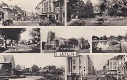 LUTON MULTI VIEW - Angleterre