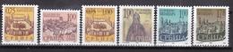 Yugoslavia Serbia 1998 800 Years Anniversary Monastery Hilandar Greece Mount Athos Religions Charity Surcharge Tax MNH - Christentum