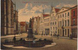 Osnabrück - Germany
