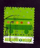 3899 - Belgium