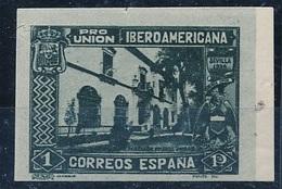 DK-330: ESPAGNE Lot Avec N°469** Non Dentelé En Noir Au Lieu De Bleu Violet, ( 2ème Choix) - 1931-Aujourd'hui: II. République - ....Juan Carlos I