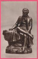 Sculpture ROSE - SCHUBERT - Statue Schubert Composant - Sculptures