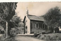 05 // CHATEAUROUX DES ALPES    Chapelle Saint Roch  95962 - France