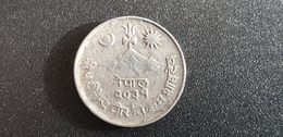 NEPAL : 5 Paisa 1982 - Nepal