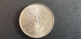 NEPAL : 50 Paisa 1976 - Nepal