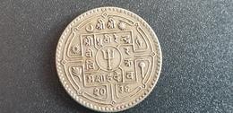 NEPAL : 1 Roupie 1979 - Nepal