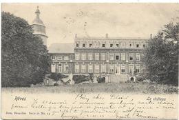Rêves   *   Le Chateau  (Nels,73) - Les Bons Villers