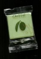 Saponetta Mini - Oro Verde - Sapone - Soap - Seife - Jàbon - Du Savon - Perfumes & Belleza