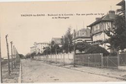 THONON LES BAINS Bd De La Corniche - Thonon-les-Bains