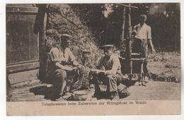 +426, Weltkrieg 1914-18, Feldpost - Guerre 1914-18