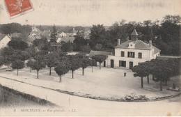 78 - MONTIGNY - Vue Générale - Montigny Le Bretonneux