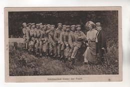 +3339, Weltkrieg 1914-18, Schützenfest - Guerre 1914-18