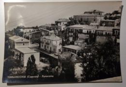Terravecchia (Cosenza) - Panorama - Viaggiata - 1967(?) - Italy