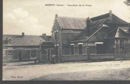 Bernot - Autres Communes