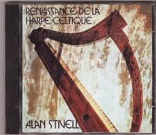 CD Bretagne A Stivell Harpe Celtique Etat: TTB - Musiques Du Monde