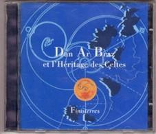 CD Bretagne DAN AR BRAZ L Heritage Des Celtes Etat: TTB - World Music