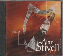 CD ALAN STIVELL The Best Of Etat: TTB - Musiques Du Monde