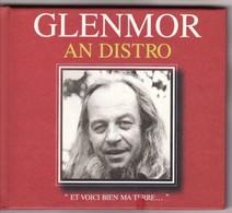 CD Bretagne 2 Cd + TEXTE GLENMOR An Distro (état 1 MICRO DEFAUT EN COUVERTURE Sinon TTB ) - World Music