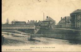 Jussy Le Pont Du Canal - Autres Communes