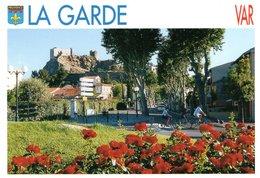 CPM / LA GARDE / LE VAR/ NON CIRCULEE - La Garde