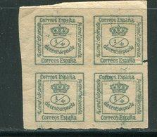 ESPAGNE- Y&T N°172- Neuf Avec Charnière * - 1875-1882 Regno: Alfonso XII