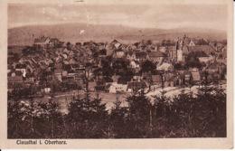 2638101Claustal, Im Oberharz 1922 - Clausthal-Zellerfeld