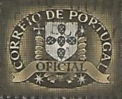 PORTUGAL / DE SERVICE N° 3 OBLITERE - Unclassified