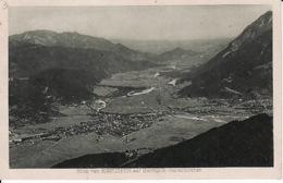 2638225Blick Von Kreuzeck, 1921 - Garmisch-Partenkirchen