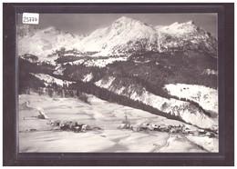 GRÖSSE 10x15cm - PARSONZ - TB - GR Grisons