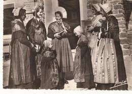 Savoie Les Costumes De Savoie Costumes De Valloire Et Valmeinier - Autres Communes