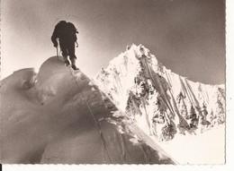 Asie Tibet France Expedition Française à L'himalaya - Tibet